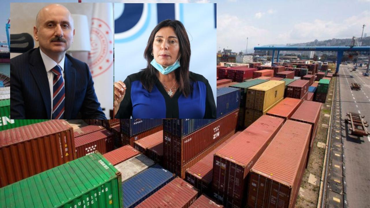 Turkish transport minister 'seeking Israeli counterpart's help on Haifa Port privatization bid'