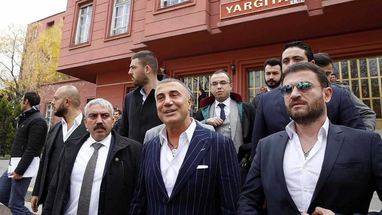 Turkish ultranationalist mafia leader 'using fake Macedonian ID'