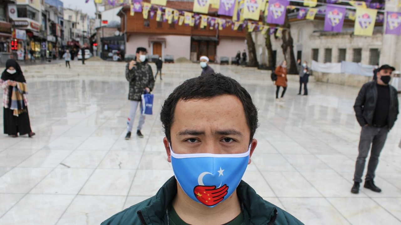 Some people in Turkey encourage terrorists, separatism in China: Beijing
