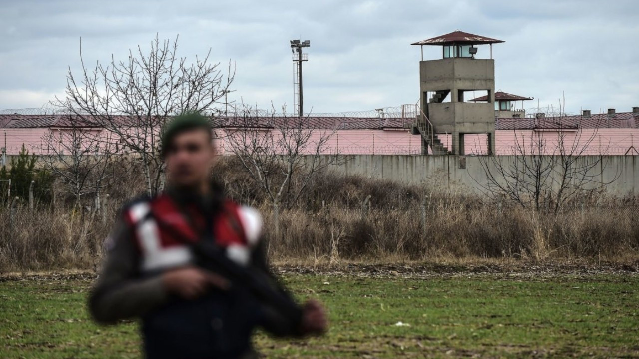 Turkey top incarcerator among Council of Europe member states