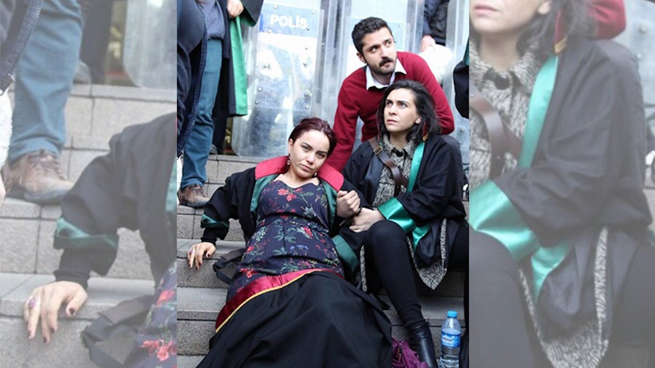Three women battered by Turkish police now suffer from permanent disabilities