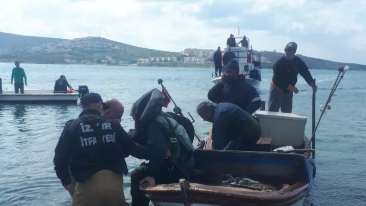 Turkish military jet trainer crashes in Aegean Sea, two pilots rescued