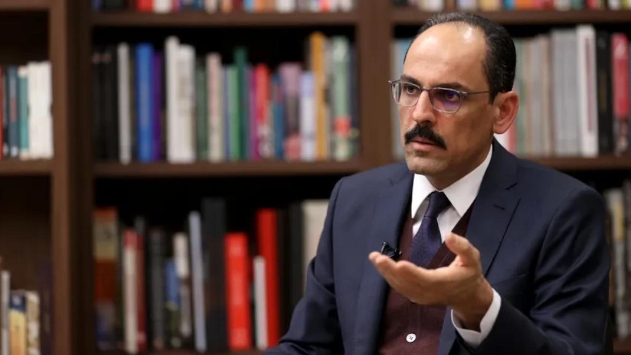 Turkey urges Russian-Ukrainian conflict to be settled via talks