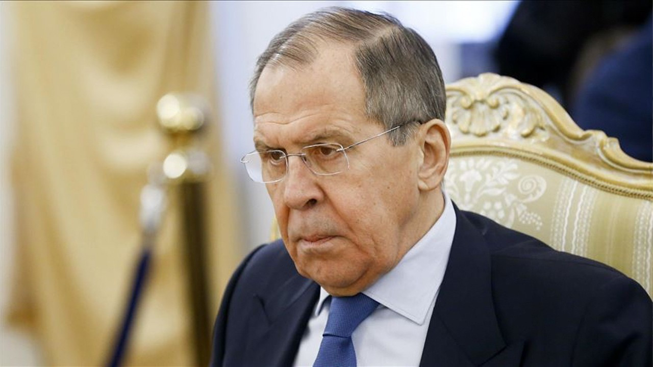 Turkey 'shouldn't feed Kyiv's militaristic segments,' Lavrov says