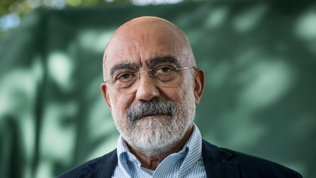 Turkey violated novelist Ahmet Altan's rights, European Court of Human Rights rules
