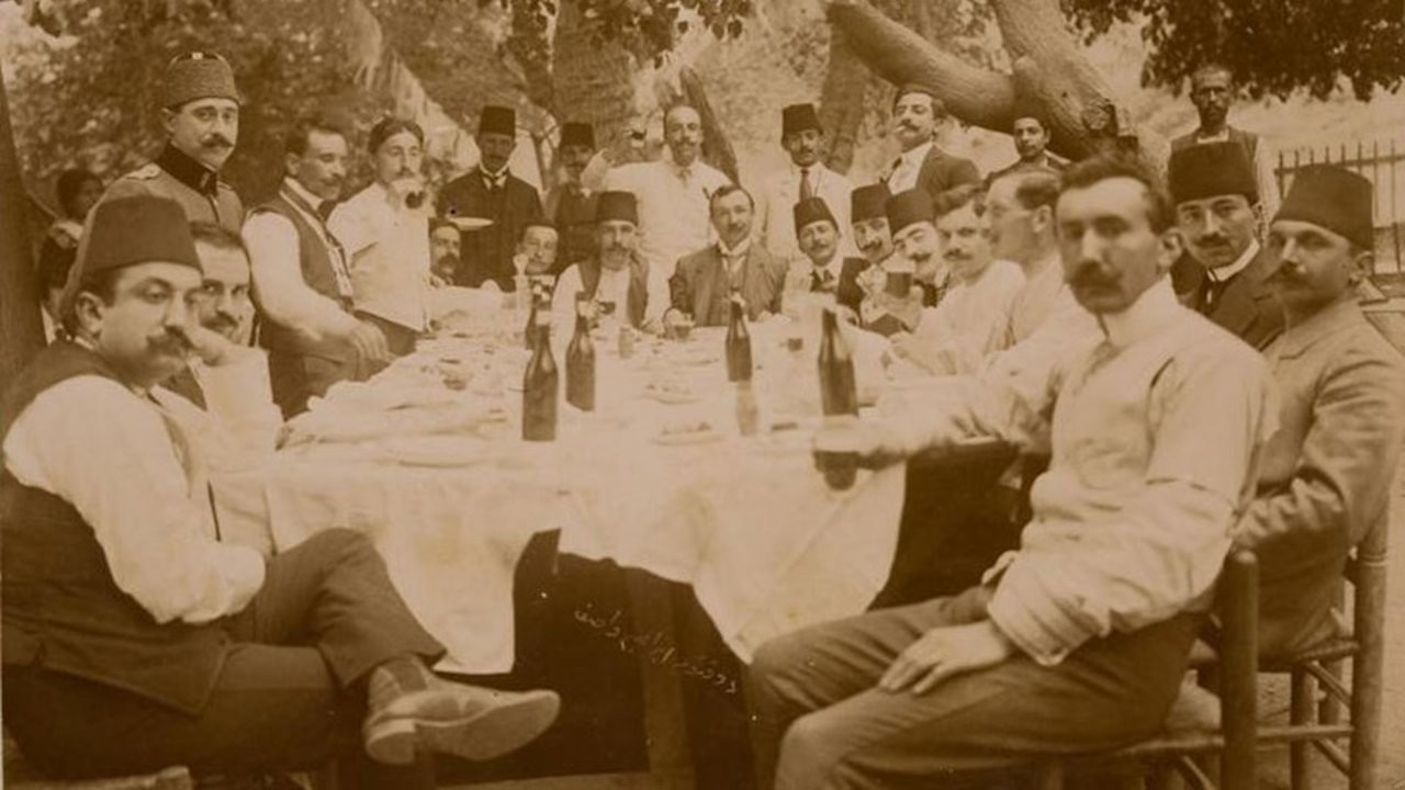 Class transcendence in Turkey and beer