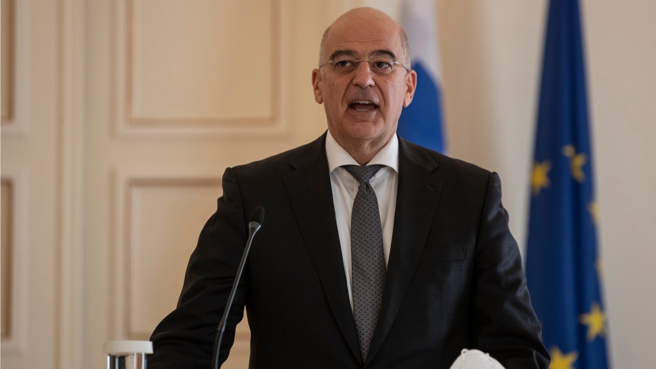 Greek foreign minister's visit to Ankara postponed by one day
