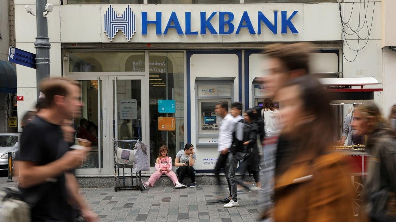 Turkey's Halkbank urges end of US prosecution alleging Iran sanctions violations