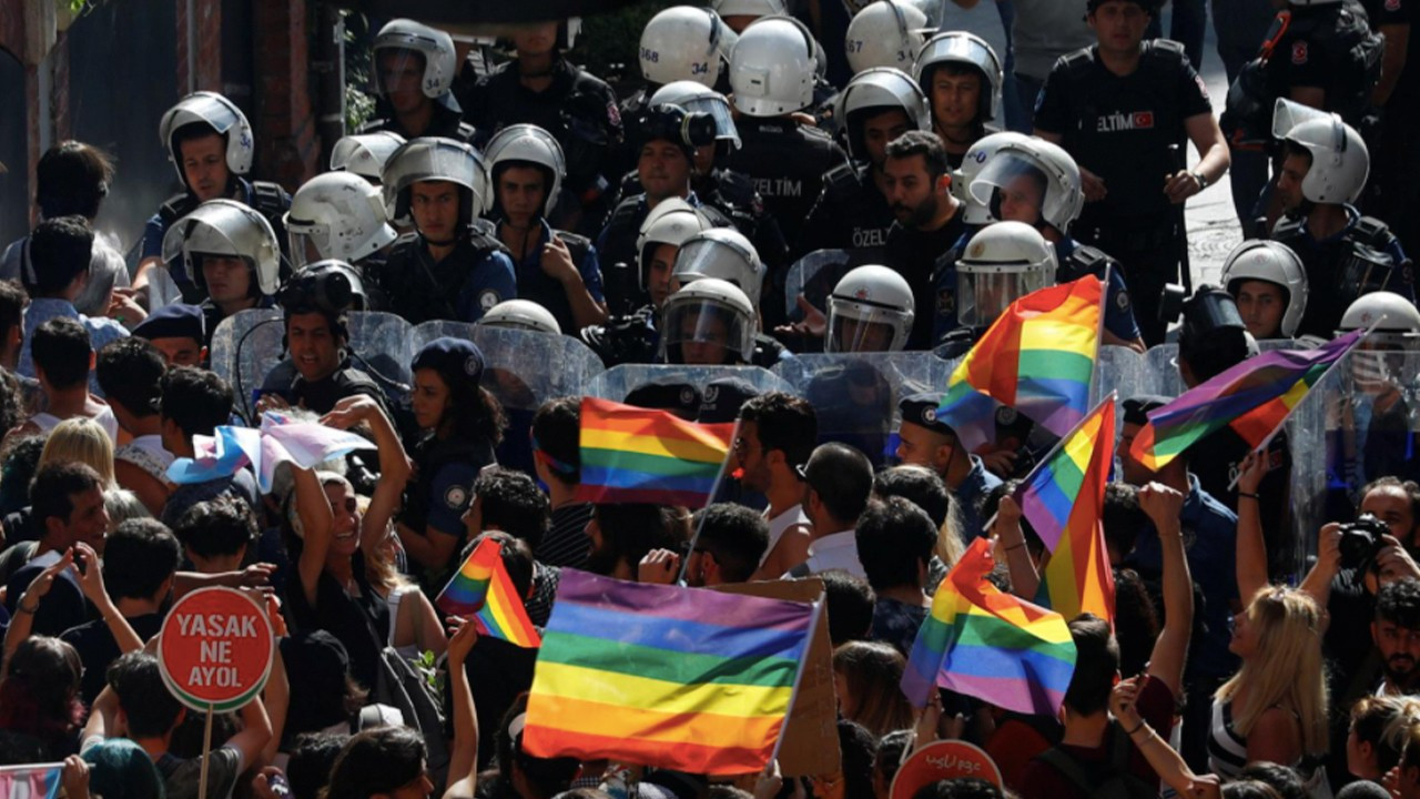 MHP leader Bahçeli: One cannot identify as man if they approve of LGBT