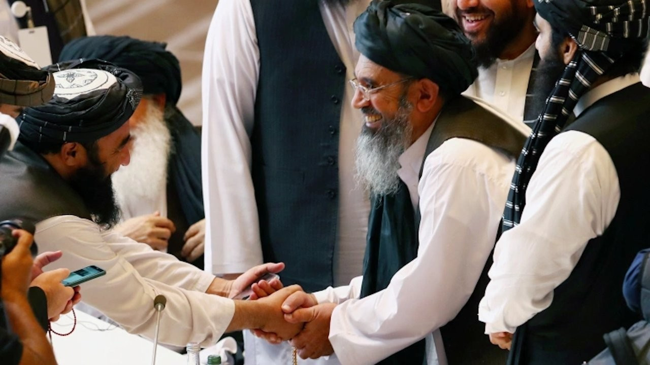 Taliban refuse to attend summit on Afghan peace if held this week