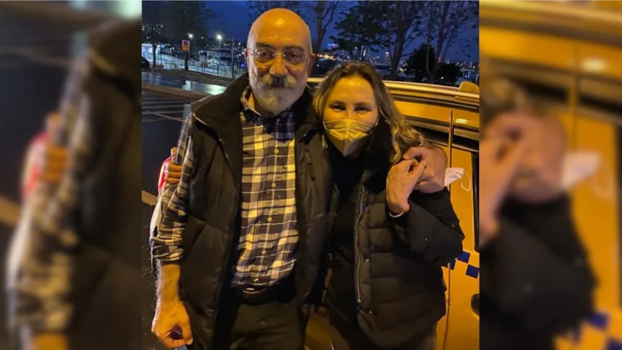 Ahmet Altan released from prison after top appeals court's ruling