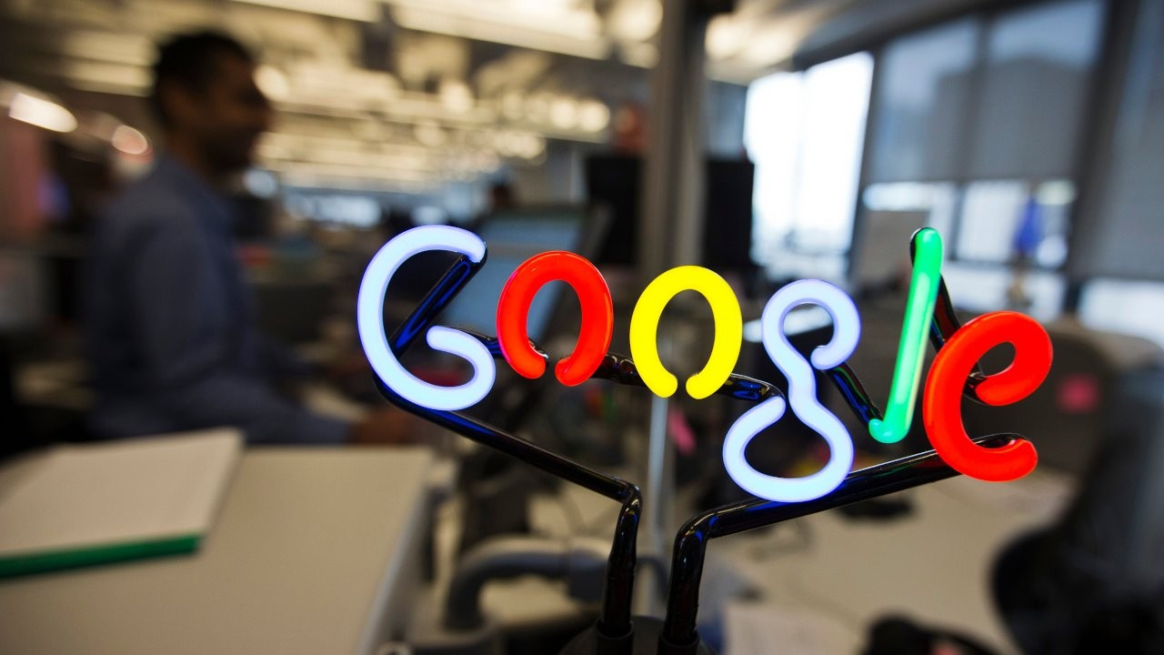 Turkey's competition authority fines Google 296 million liras
