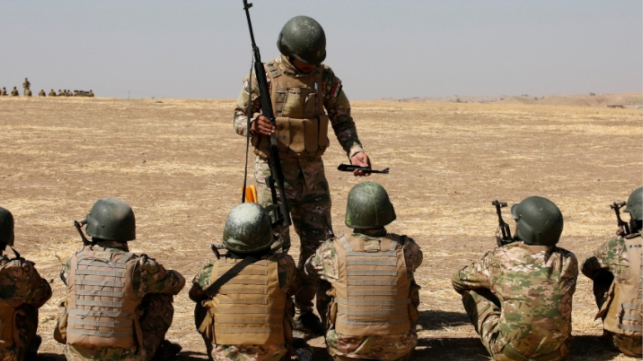 Turkey launches new operation in Northern Iraq