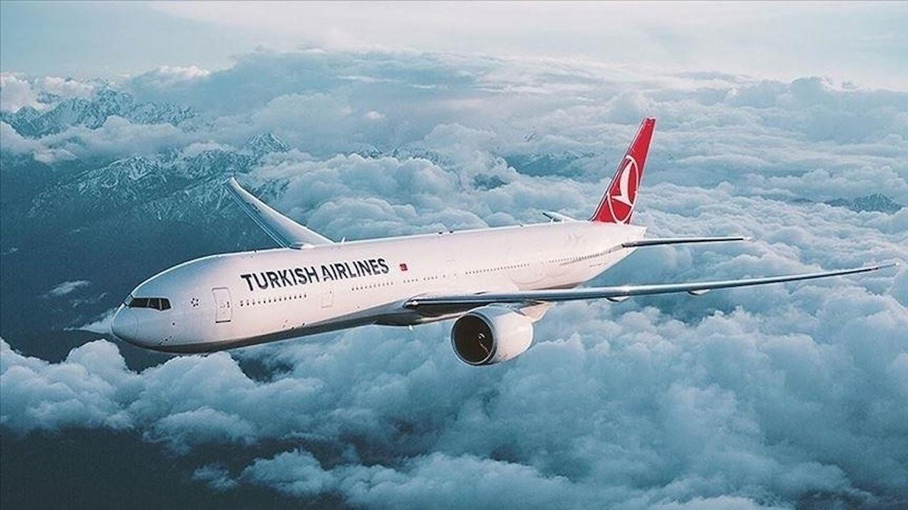 Turkish Airlines suspends Russia flights