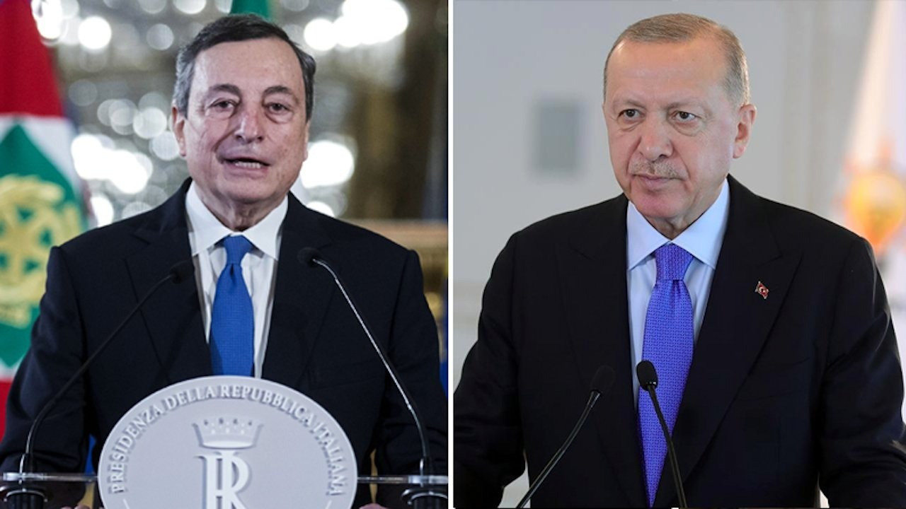 Erdoğan accuses Italian PM of behaving with 'impertinence, disrespect'