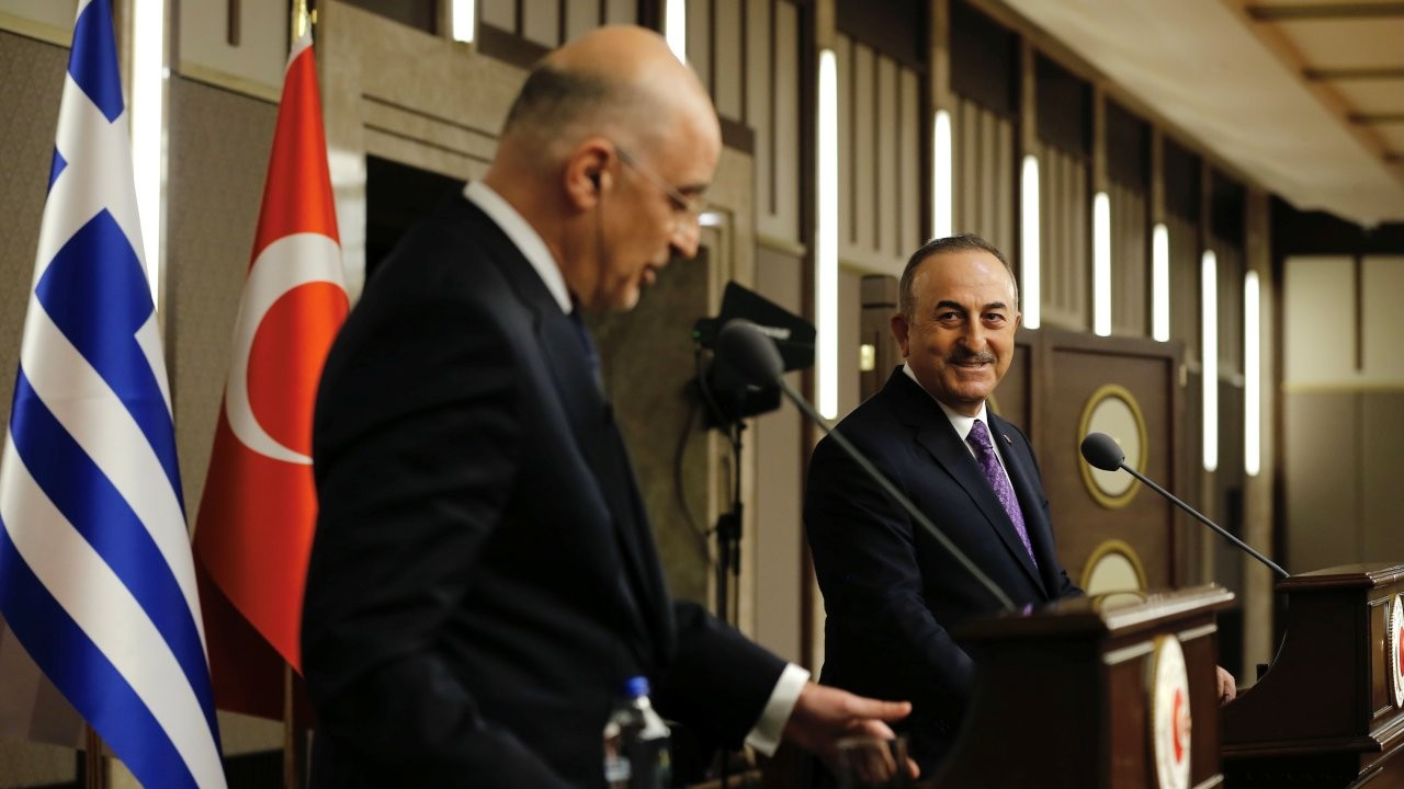 Resolving differences with Turkey hard, but not impossible: Greece