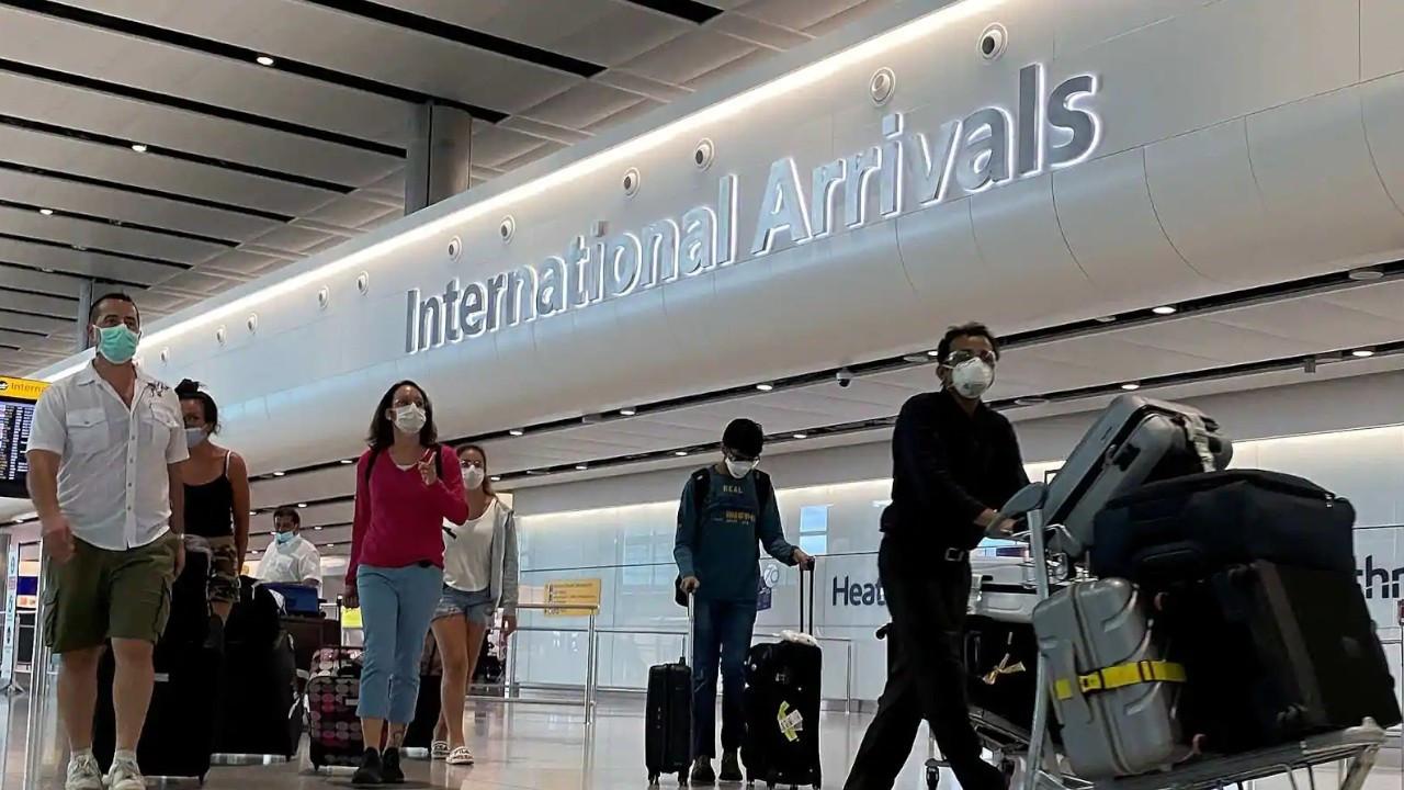 Turkey stays on UK's travel ban list amid COVID-19 pandemic