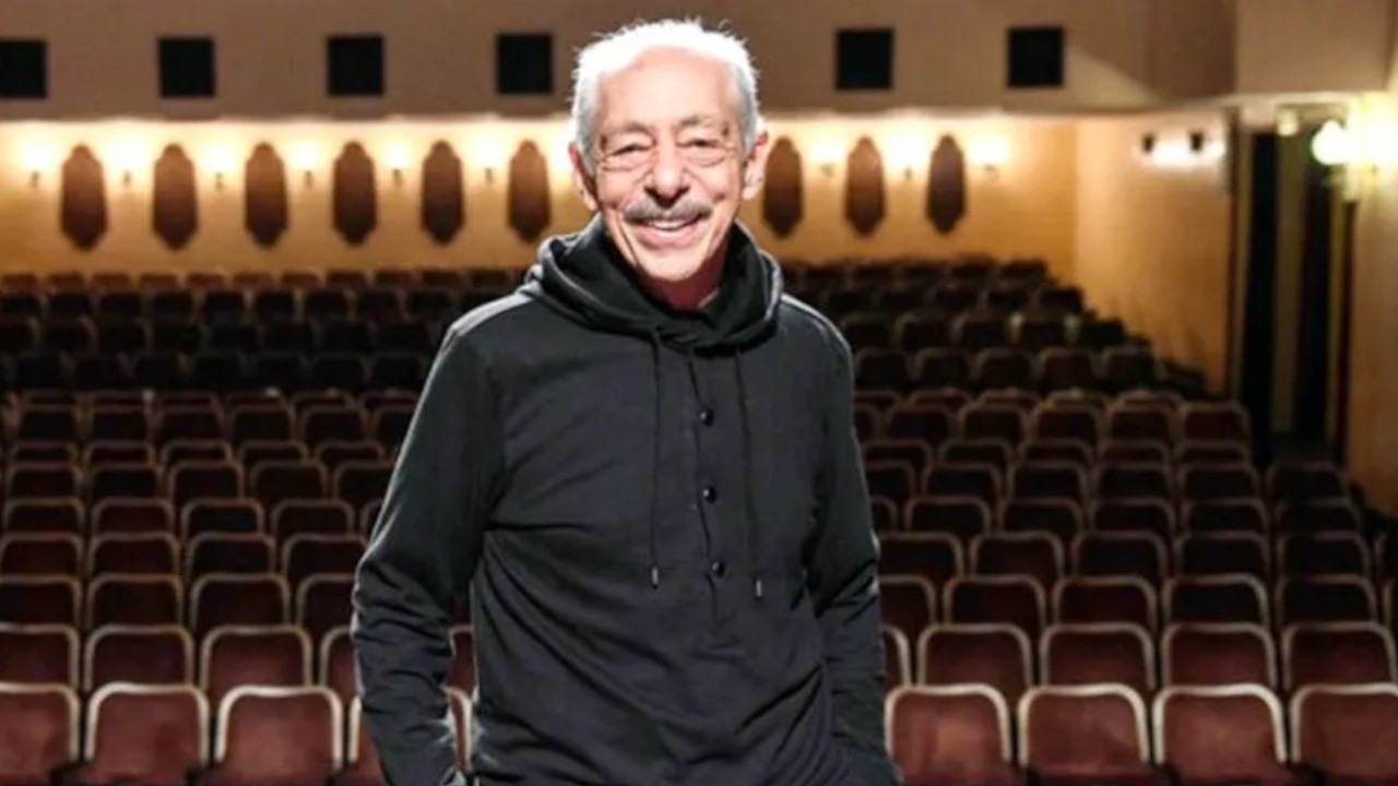 Legendary Turkish actor Genco Erkal probed for 'insulting president'