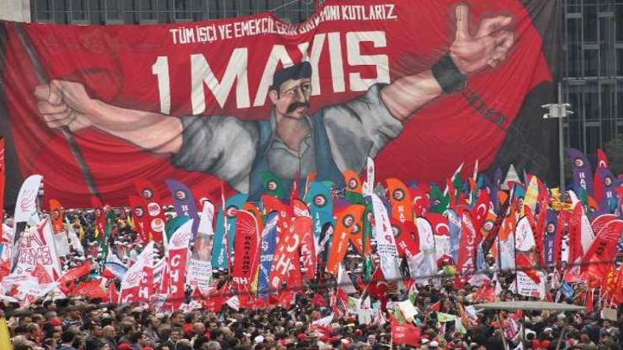 Citing pandemic, Istanbul governor bans May Day demonstrations