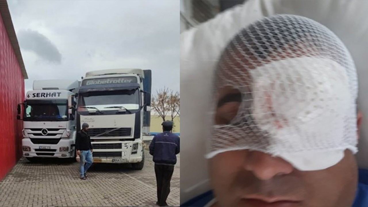 Turkish truck drivers attacked on route between Turkmenistan, Iran