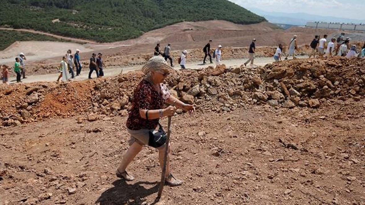 Alamos Gold to file $1 billion investment treaty claim against Turkey