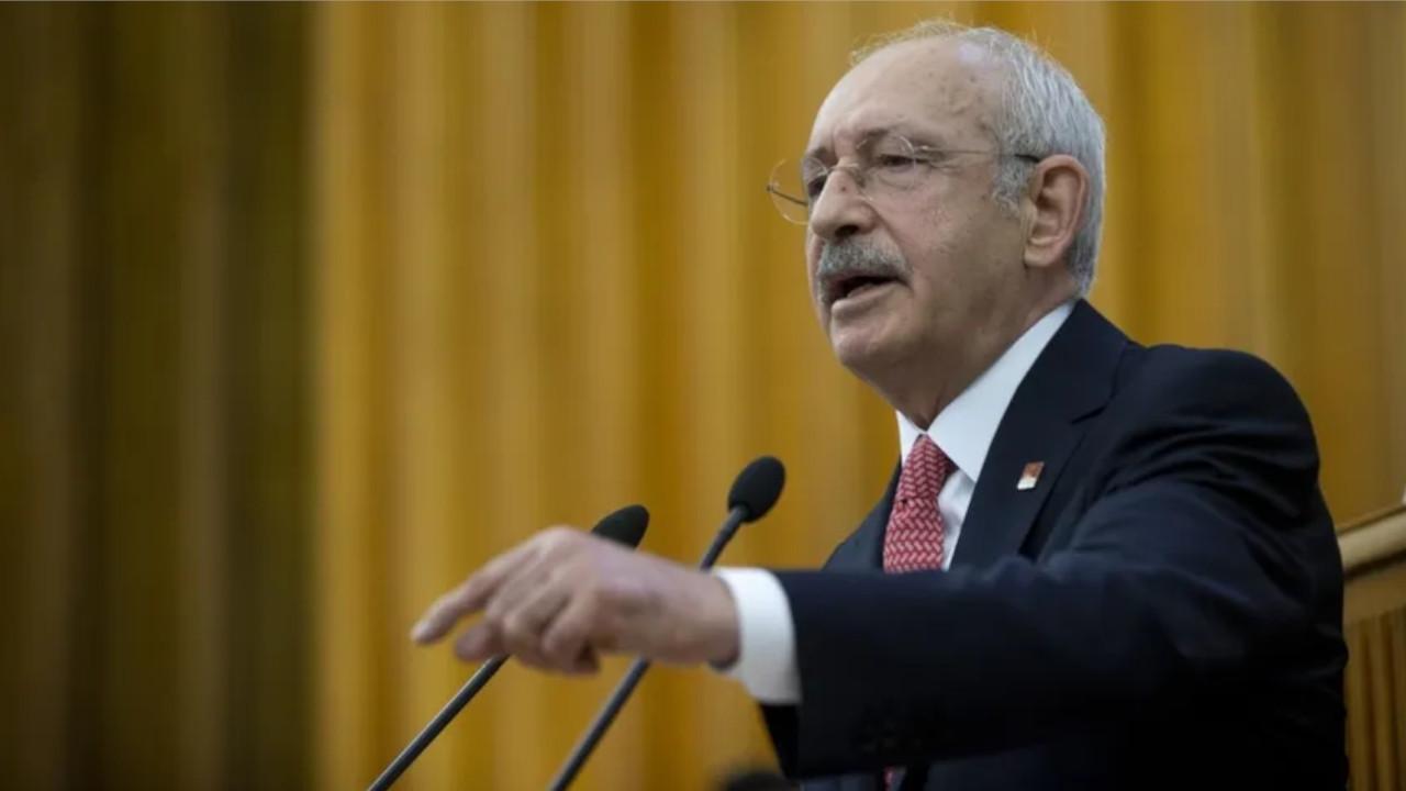 Top Europe rights court rejects Turkey's appeal over ruling on main opposition chair Kılıçdaroğlu