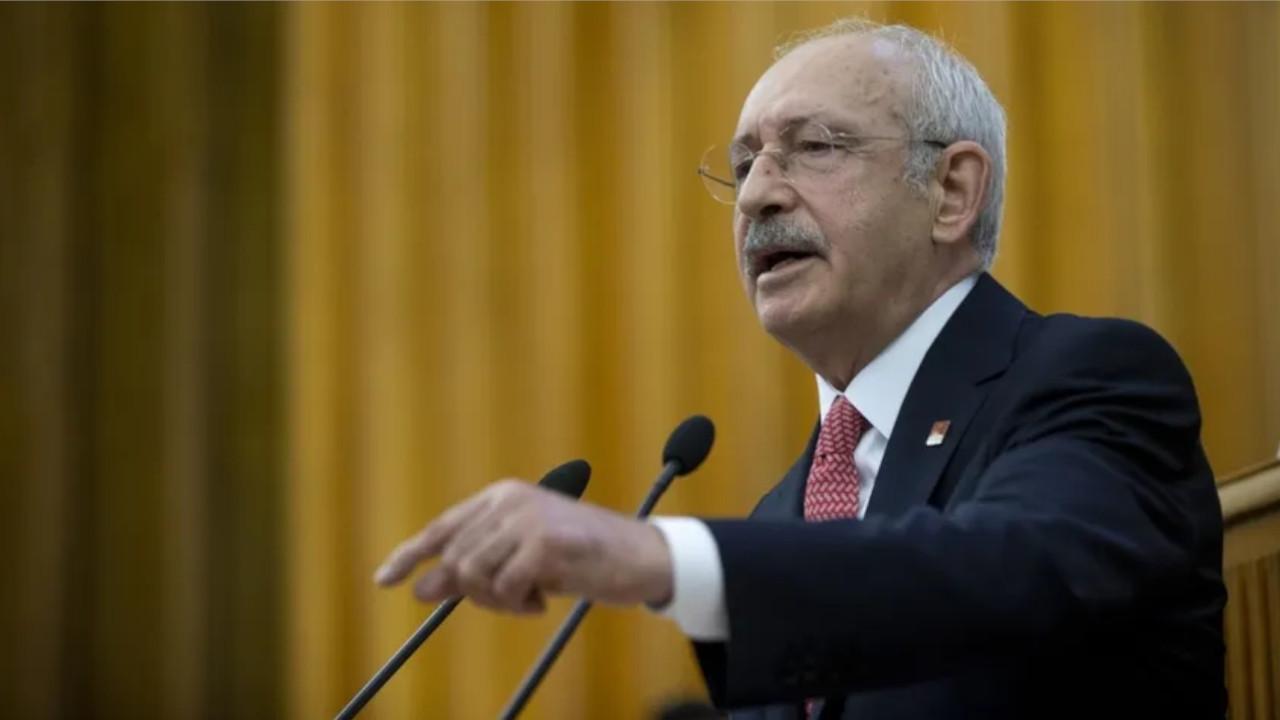 European court rejects Turkey's appeal over ruling on Kılıçdaroğlu