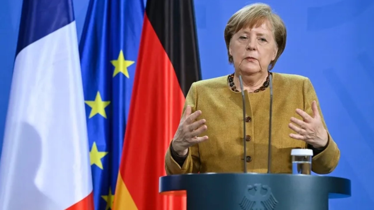 Merkel calls on Council of Europe member states to swiftly implement ECHR decisions