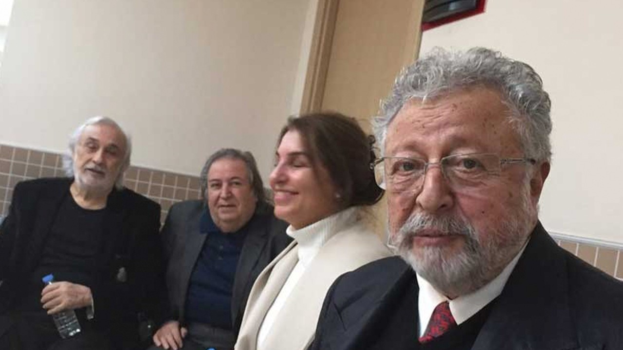 Erdoğan's lawyer appeals iconic actors' acquittal of insult charges
