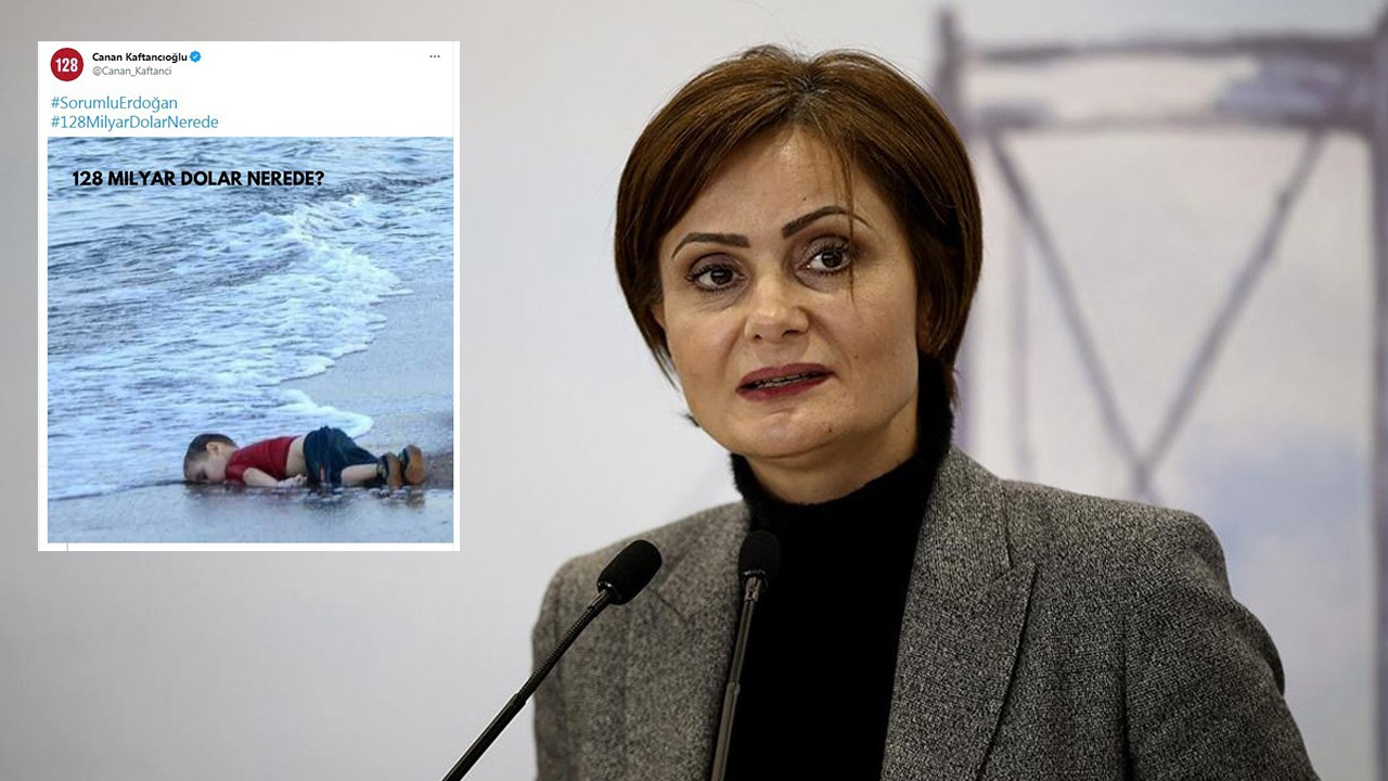 CHP Istanbul head apologizes for using Alan Kurdi in irrelevant political campaign