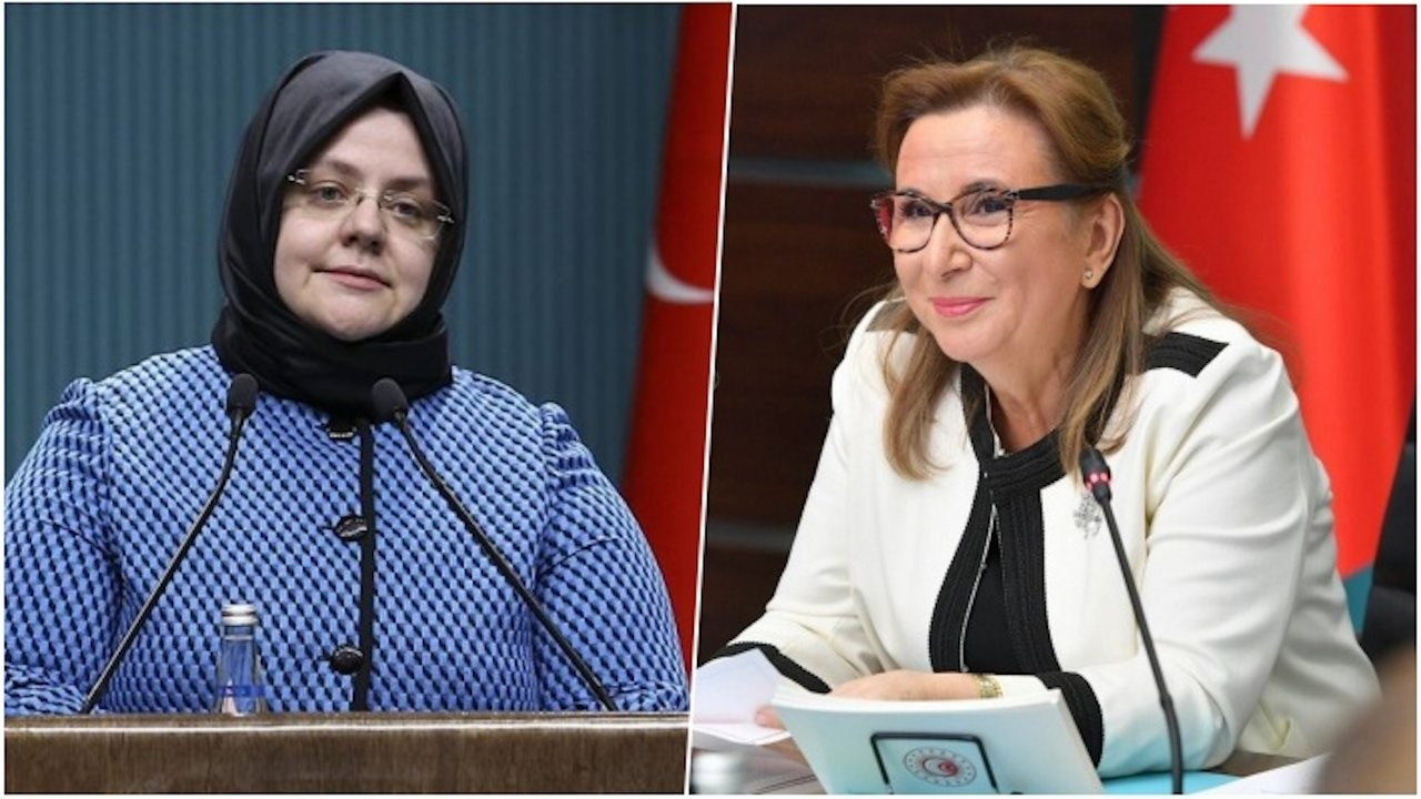 Erdoğan replaces Turkish trade minister, forms two new ministries