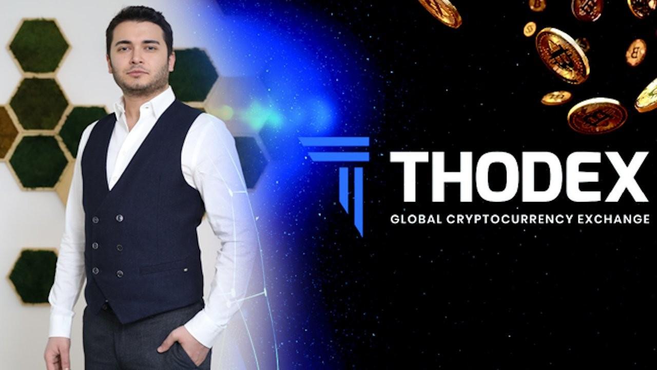 Turkish cryptocurrency exchange Thodex founder flees Turkey with $2 bln