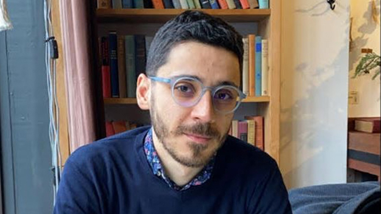 UN dubs PhD student's petition for release 'urgent,' seeks Turkey's defense