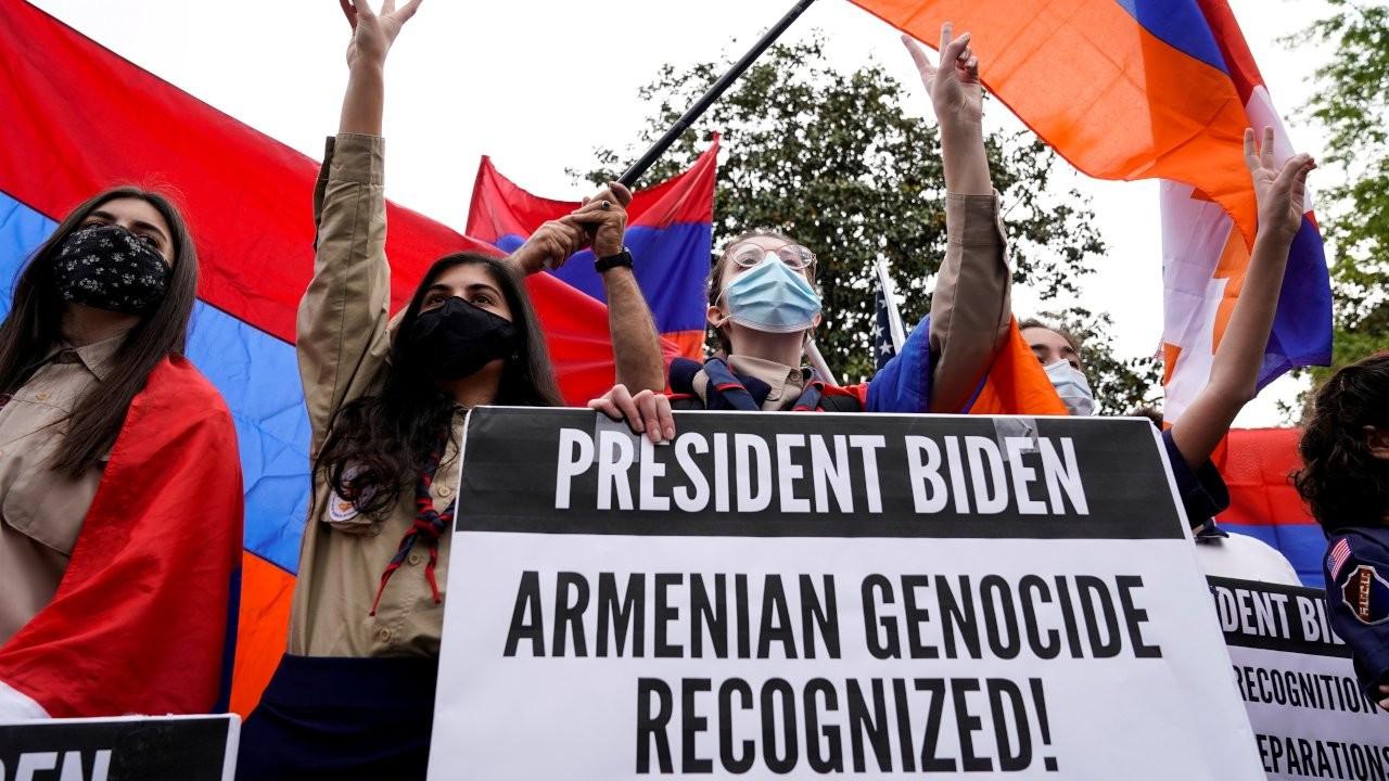 What will Erdoğan do after Biden's Armenian genocide recognition?