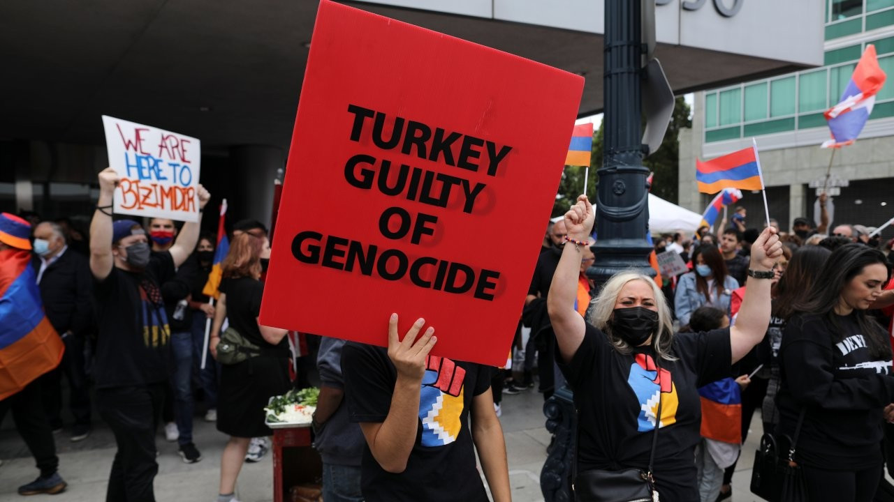 Infuriated by Biden's Armenian genocide recognition, Ankara summons US envoy