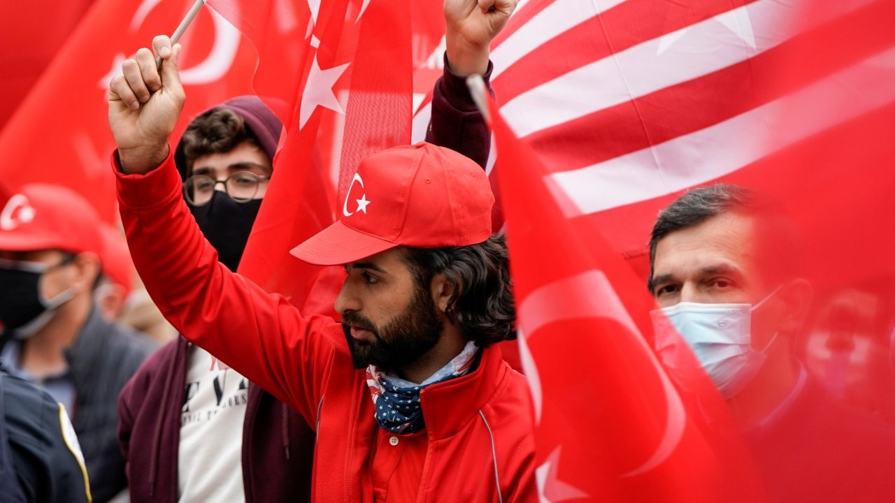 US warns its citizens in Turkey against protests over Biden's Armenian genocide recognition