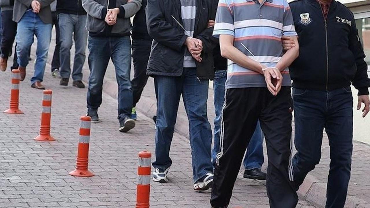 Turkey orders 532 detentions in military probe over Gülen links