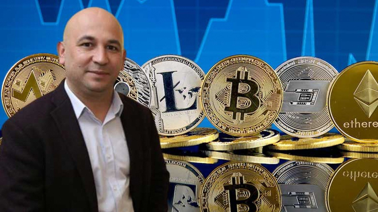 Detained founder of Turkish cryptocurrency exchange Vebitcoin 'made 1.5m liras monthly'