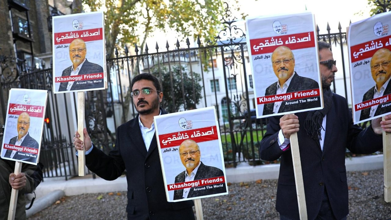 In change of tone, Turkey welcomes Khashoggi trial in Saudi Arabia