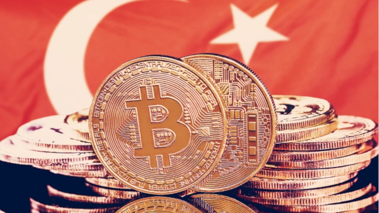 Turkish fintechs barred from dealing with crypto