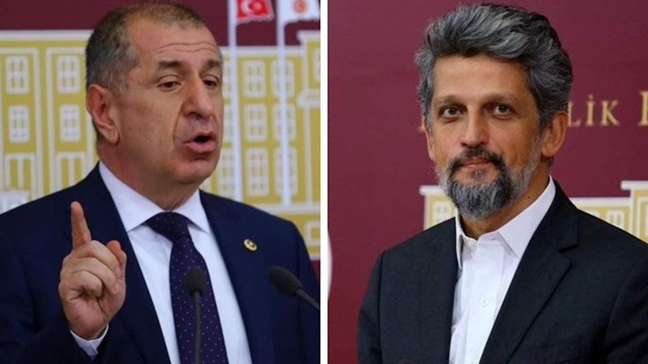 Turkish far-right deputy threatens Armenian MP Paylan with another genocide
