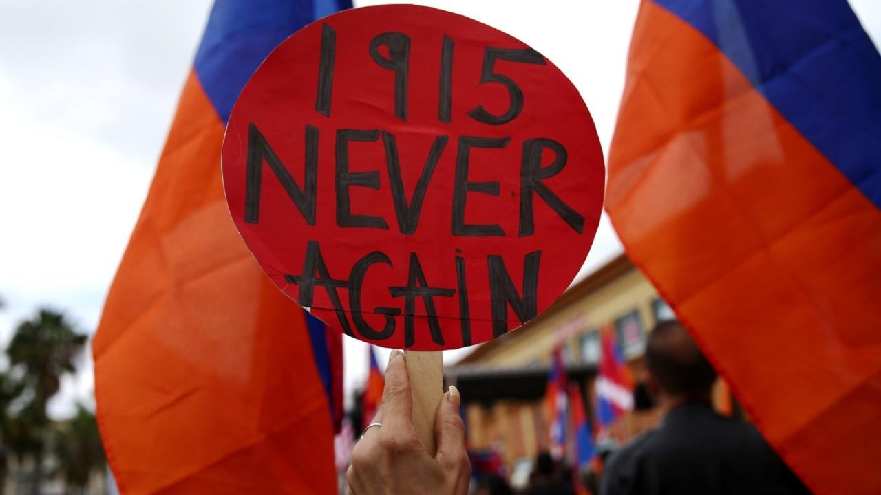 Diyarbakır Bar Association faces probe over Armenian genocide notice