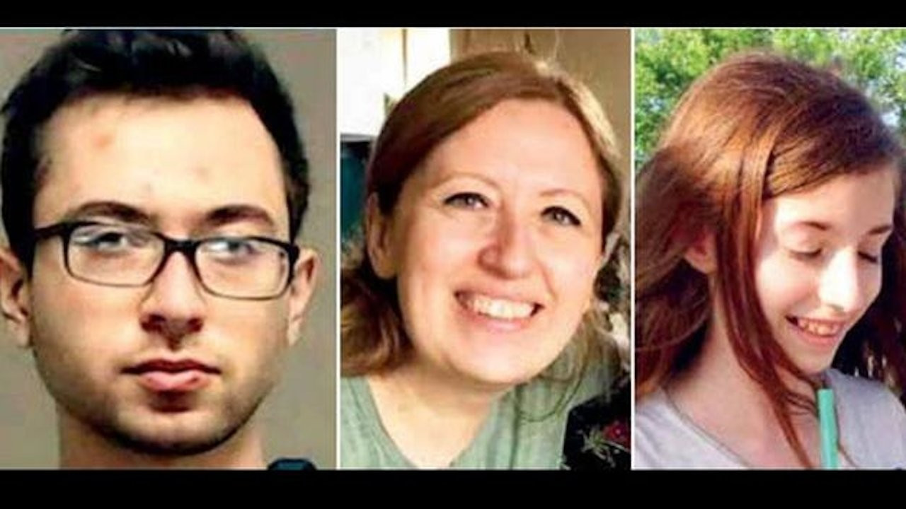 Turkish man arrested in US for killing mother, sister