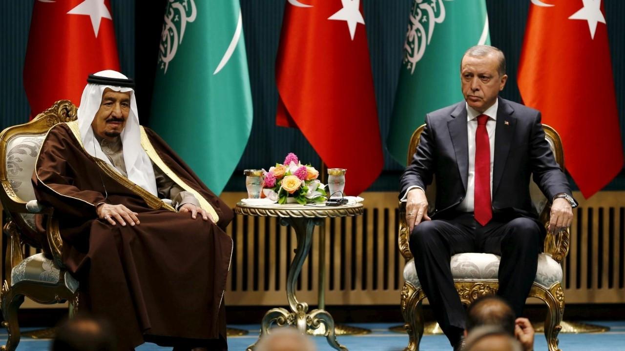 Saudi Arabia preparing to close eight Turkish schools