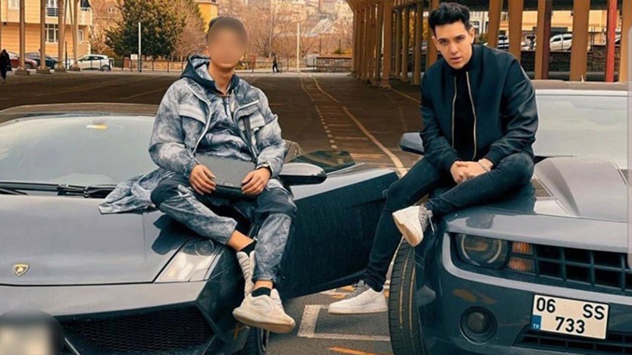 Turkish prosecutors summon journalist for looking into Soylu's nephew's luxury car