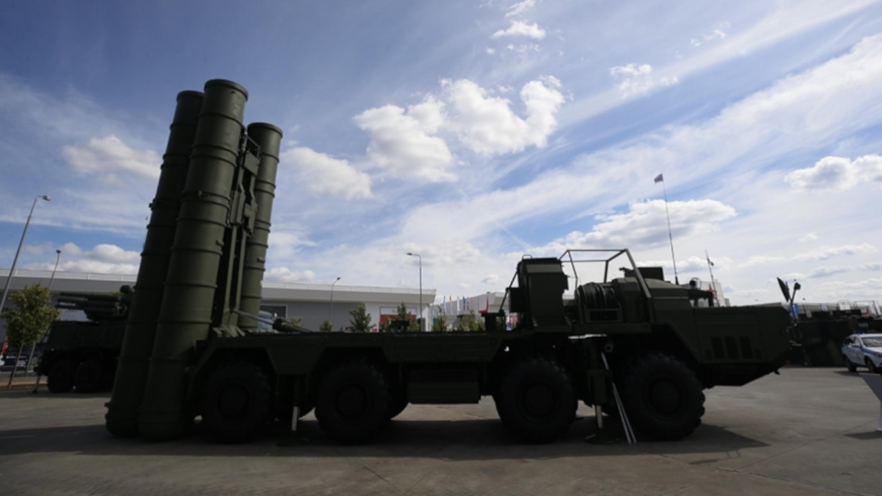 Blinken warns Turkey to refrain from new purchases of Russian weapons