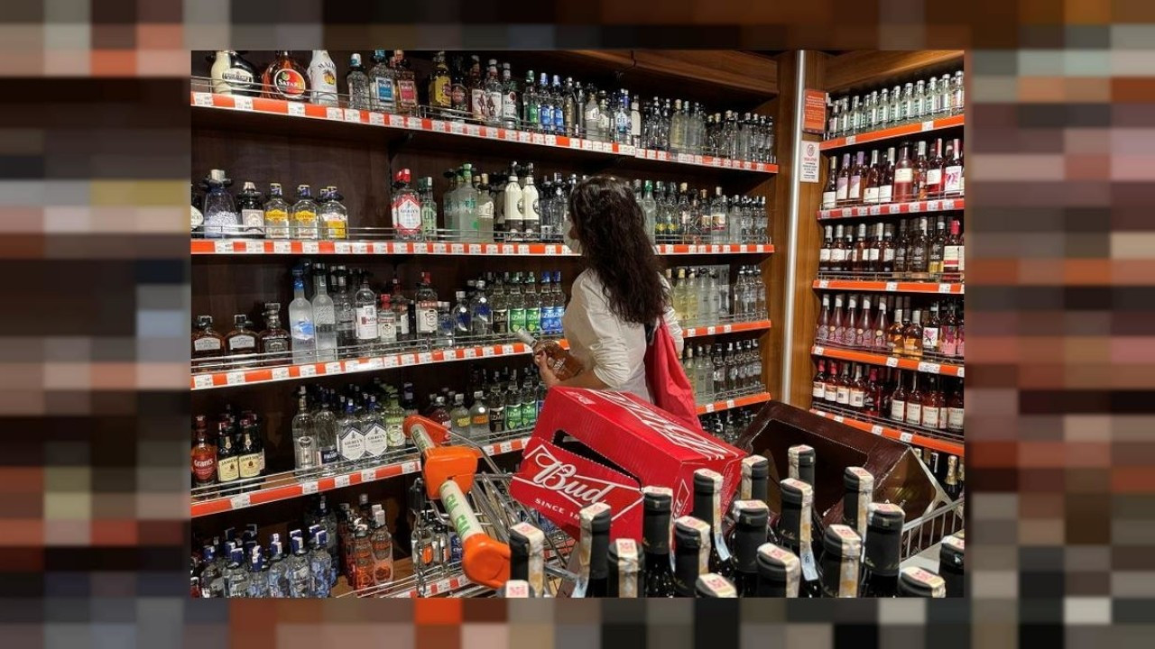 Government's alcohol sales ban taken to top administrative court