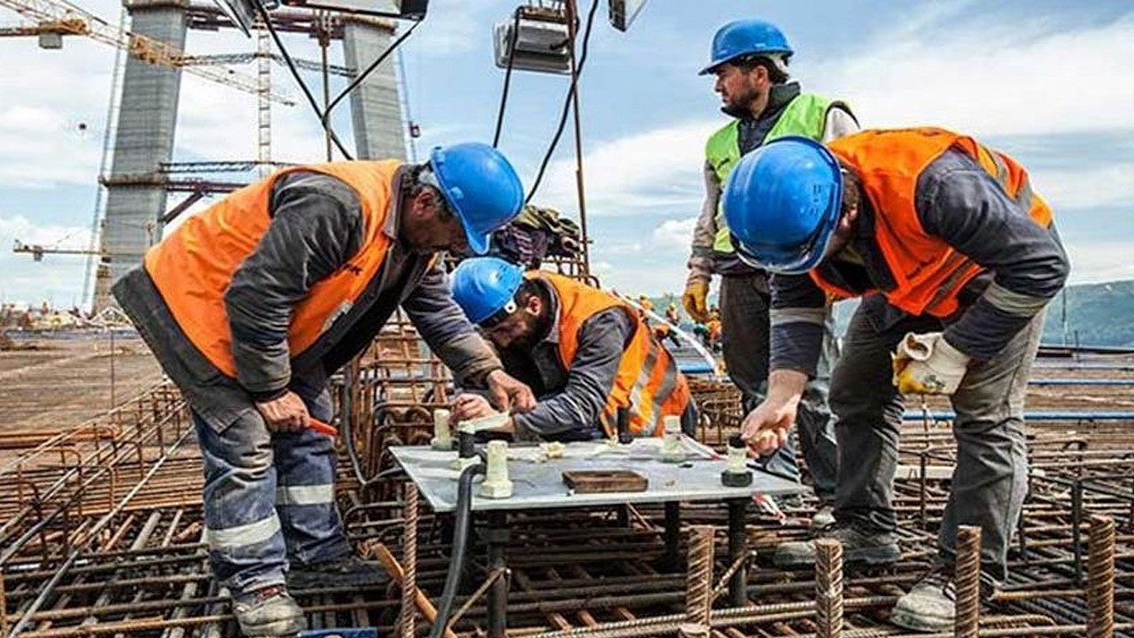 Turkey ranks first in Europe in number of fatal work accidents
