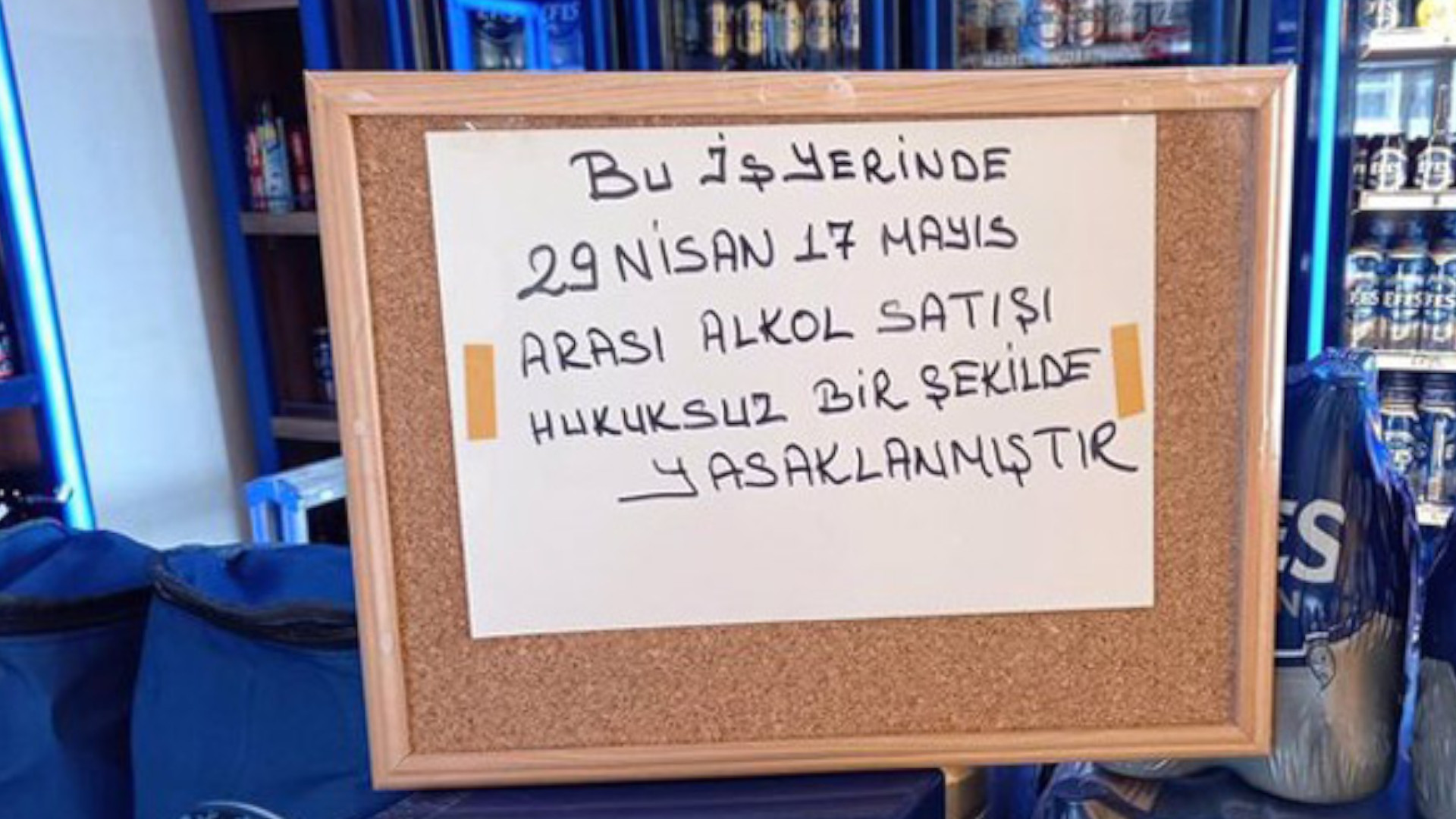 Turkey's musicians challenge alcohol ban during COVID-19 lockdown