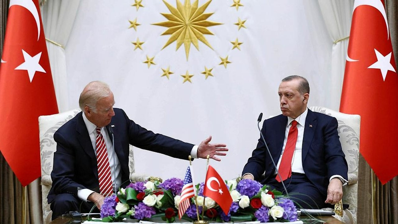 How did Erdoğan get over Biden's 'G-word' so quickly